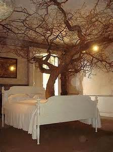 Bedroom Tree Canopy Fairytale Bedroom Bedroom Ideas For The
