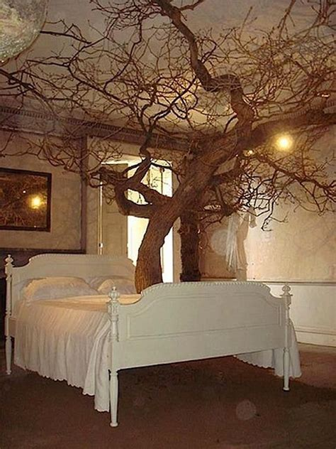 Bedroom Tree Plants Fairytale Bedroom Bedroom Ideas For The