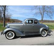 1935 Plymouth PJ Coupe  Old Cars Pinterest
