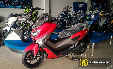 Nmax 155 Cc Vva 2017 yamaha nmax 155 spotted in new colour in indonesia