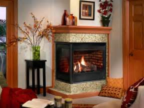 corner gas fireplace design ideas home fireplaces