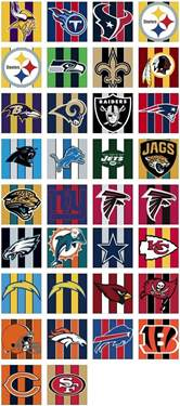 nfl team colors nfl teams wallpapers 2017 wallpaper cave