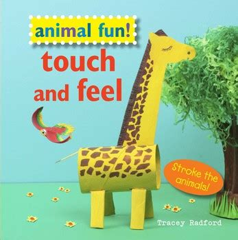 My Own Kitten Touch And Feel Board Book Buku Impor Anak animal touch and feel book by tracey radford official publisher page simon schuster