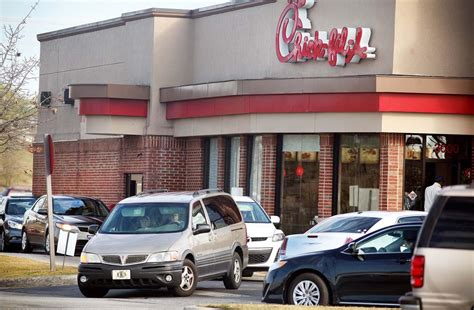 fil a signs lease for porters neck location news