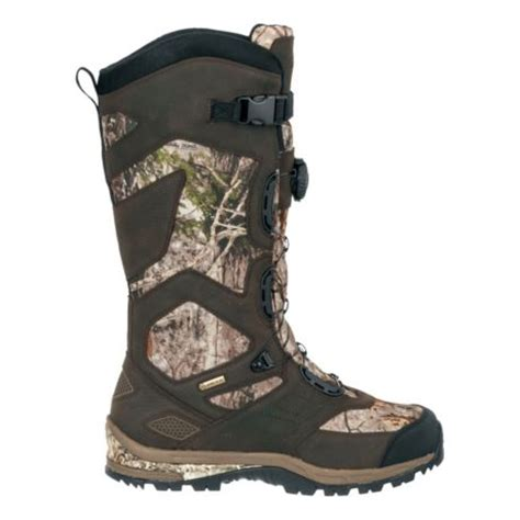 cabela s boots cabela s s 15 quot boa speedhunter boots with 800 gram