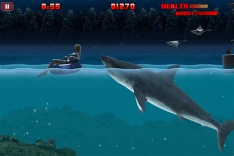 download game hungry shark part 3 mod hungry shark night jogos download techtudo