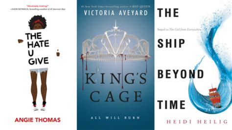 best new books for adults the 10 best new books in february 2017