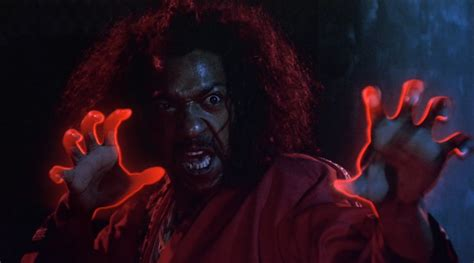 Sho Black Magic the last dragon 30 years later a glowing of kung