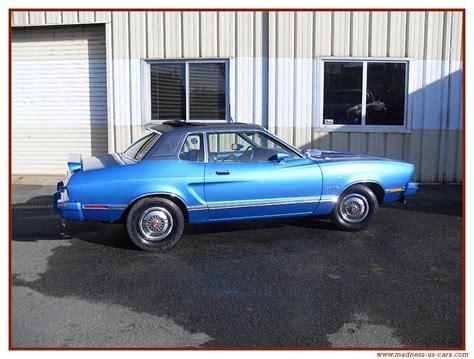 1974 ford mustang ghia ford mustang v6 ghia 1974
