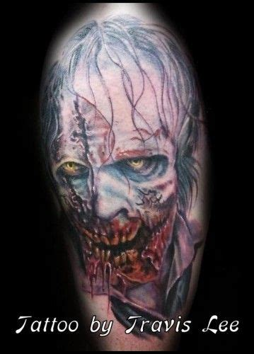 zombie tattoo prices walking dead tattoo walking dead and walking on pinterest