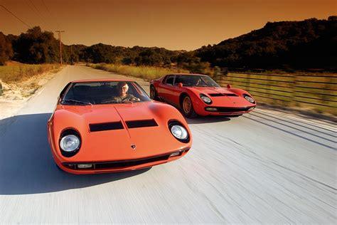 Facts About Ferruccio Lamborghini There S An Upcoming About Ferruccio Lamborghini