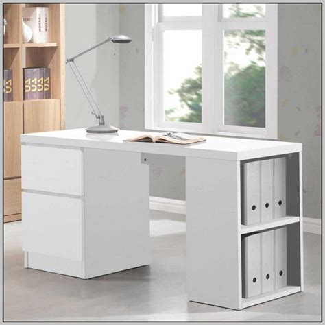 Secretary Desk With File Cabinet Desk Home Design White Desk With File Cabinet