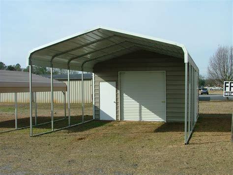 Aluminum Frame Carport by Used Carports For Sale In Ohio Metal Carport Frame Tubing