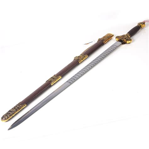 kung fu sword tiger claw 187 weapons 187 kung fu weapons 187 shaolin forge