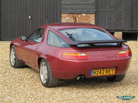 download car manuals 1990 porsche 928 auto manual used porsche 928 cars for sale with pistonheads