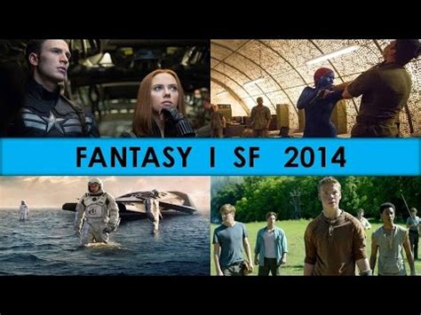 film y fantasy najlepsze filmy fantasy i sf 2014 youtube