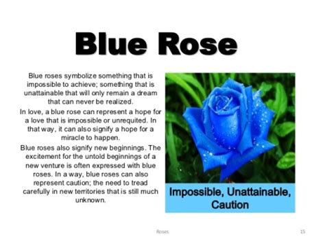 blue rose meaning in tattoos supreme blue
