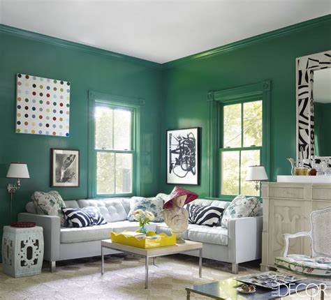 interior decorating ideas interior decorating ideas 10 stylish green rooms