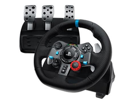 Logitech G29 Driving 1 logitech g29 driving racing wheel for playstation4 and playstation