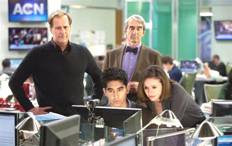 The News Room by As The Newsroom Comes To Dvd Has Aaron Sorkin Pulled Another West Wing Huffpost Uk