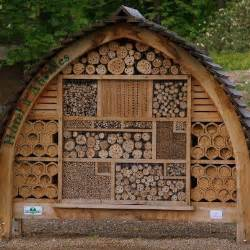 bee house plans picture sundays a bee hotel root simple