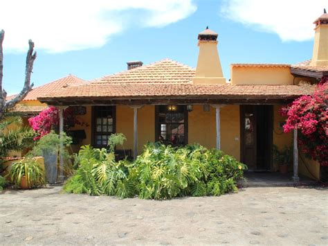 Cottages To Rent In Spain by Cottages Los Marantes In Puntagorda Homeaway Spain