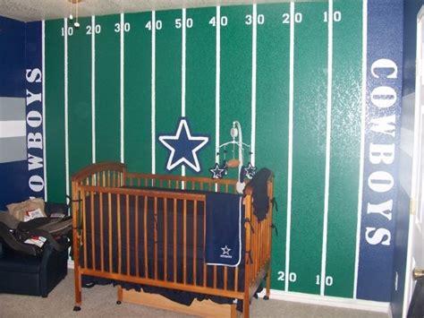 20 Boys Football Room Ideas Dallas Cowboys Nursery Football Nursery Decor