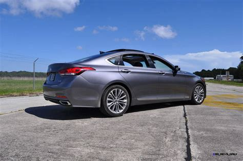 hyundai 2015 genesis review 2015 hyundai genesis review tinadh
