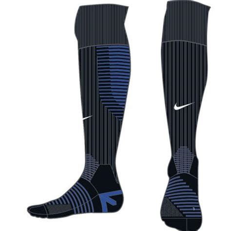 nike usa sock boots nike usa 2016 17 s away soccer football socks black 1604 ebay