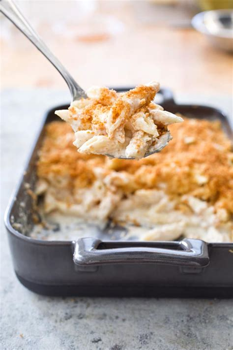 Cheese Bags America S Test Kitchen by Four Cheese Macaroni And Cheese Recipe Leite S Culinaria