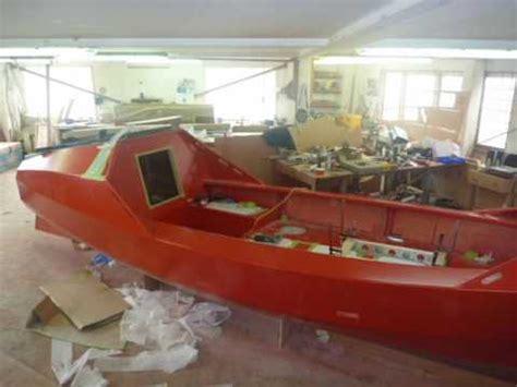 tasman ocean rowing boat construction youtube - Ocean Rowing Boats For Sale Nz