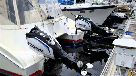 catamaran engine catamaran with blown diesel engine youtube