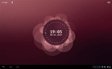 wallpaper ubuntu android ubuntu live wallpaper beta android apps on google play