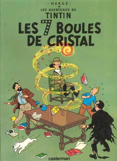 Ls Vol De Cristal by Comment Avoir Les 7 Boule De Cristal