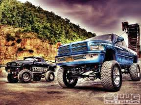 Dodge Cummins Wallpaper Lifted Dodge Ram Cummins Wallpaper Dodge Cummins Hd