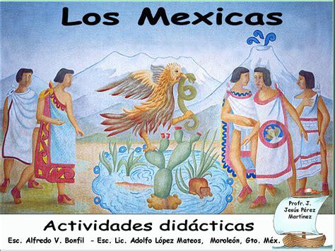 imagenes de los aztecas o mexicas mexicas plan ceibal jclic lainitas educaplay