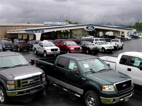 columbia auto group longview wa  car dealership