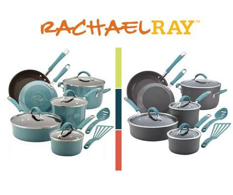 Promo Shinil 12 Pcs Cookware Set rachael 12 pc cookware set 74 99 reg 179 southern savers