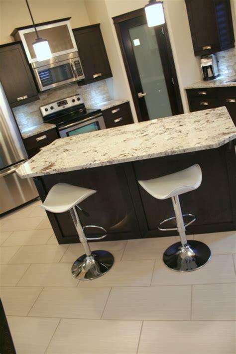 Paint Kitchen Backsplash bianco antico granite contemporary kitchen urban