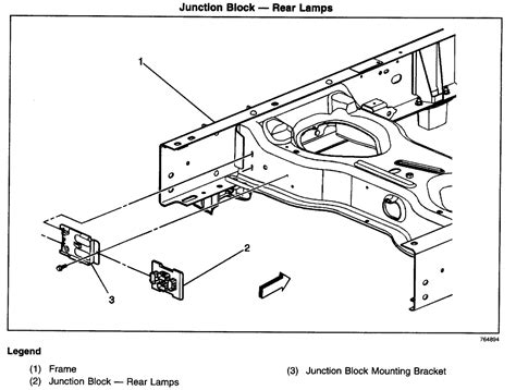 light harness junction block light harness junction block 33 wiring diagram