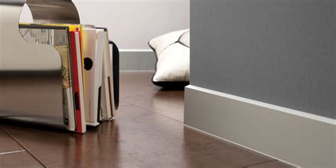 high or low skirting board
