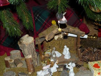 design ideas nativity christmas tree decorating ideas homemade treasures