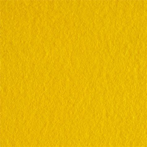 Bright Yellow Upholstery Fabric by Polar Fleece Solid Bright Yellow Discount Designer