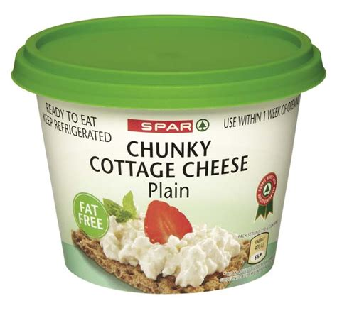 Free Cottage Cheese by Spar Spar Brand