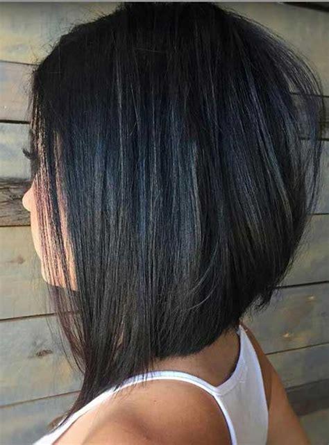 haircuts for thin hair fall 2017 popular inverted bob haircuts 2018 hairiz