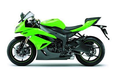 imagenes de motos verdes pequenos m 237 sseis verdes kawasaki k10 motos