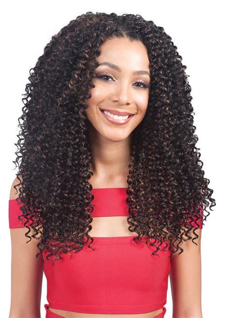 how to make hair fuller with crochet braids bobbi boss 3x multi length crochet braid water deep 10 12