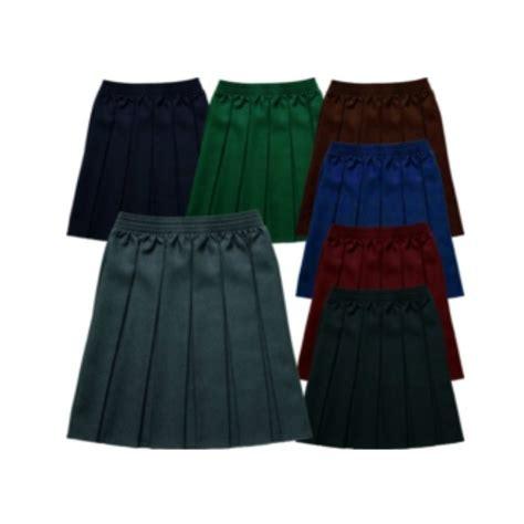 box pleat school skirt school 247 school