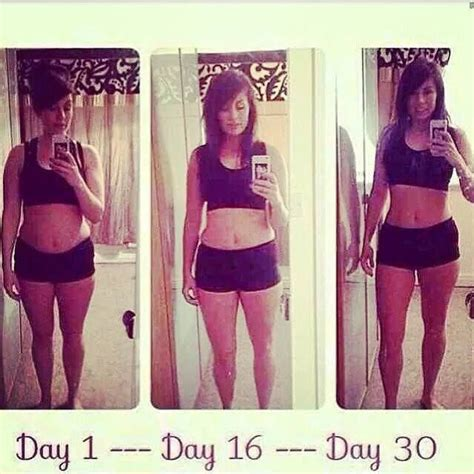 Genesis 30 Day Detox Results by 30 Day Progress Clean Water And Juice Plus