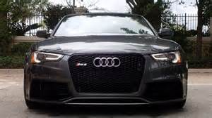 keeping it in the family 2013 audi rs5 2013 audi rs5